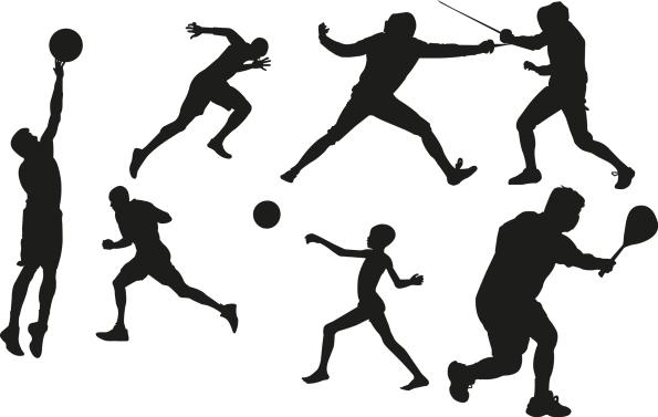 Tinh thần thể thao là quan trọng nhưng những gì thành tích đem lại còn quan trọng hơn (ảnh chôm trên Internet)